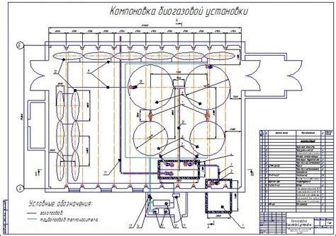 Проект биогазовой установки комплексной утилизации органических отходов привет студент!