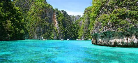 Nabilas Blog Phi Phi Island Thailand