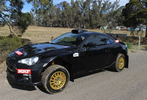 Subaru Brz In The Mix For 2019 Cams Arc