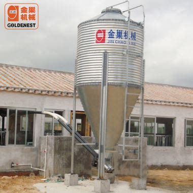 china feed silo equipment manufacturers and suppliers feed silo equipment factory goldenest