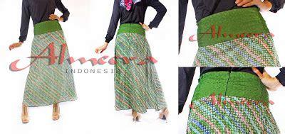Iu Batik 5 almeera indonesia