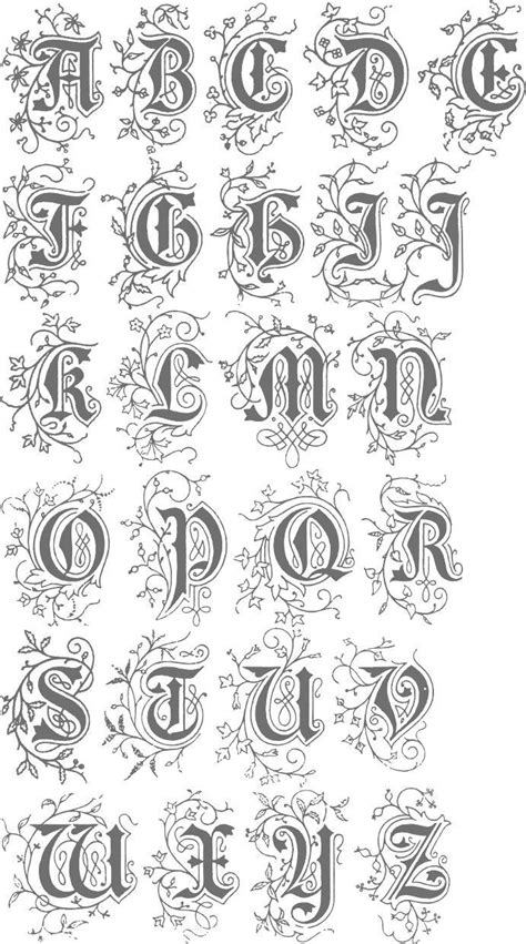 Pin by Shawon Chowdhury on ABCD   Lettering alphabet