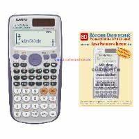 Inverse Matrix Berechnen Rechner : fx 991de plus fachbuch casio ti hp und sharp online kaufen beim ~ Themetempest.com Abrechnung