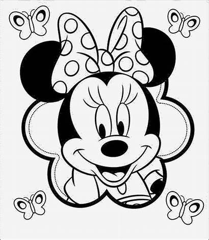 Micky Maus Mouse Mickey Malvorlage Coloring Inspirierend