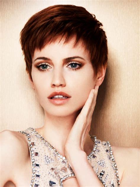 fabulous short hair style trends