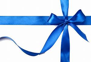 Blue Gift Ribbon Png | www.pixshark.com - Images Galleries ...