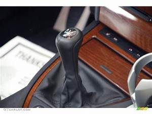 2007 Bmw M6 Convertible 6 Speed Manual Transmission Photo