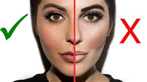 Party Makeup Mistakes To Avoid In Pakistan Fashioneven