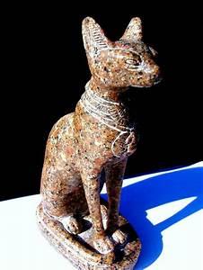 49 best images about Bastet on Pinterest   Cats, Sculpture ...