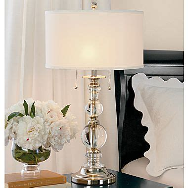 master bedroom lamps royal velvet 174 optic crystal table lamp crystals 12290 | 411047ec5403632827ef5c1e0950aa84