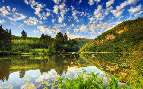 Breathtaking Landscape Wallpaper Landscape Nature
