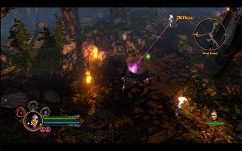 dungeon siege 1 gameplay dungeon siege 3 free version pc