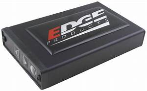 Edge Comp For Dodge Cummins 5 9l  24v Edge Performance