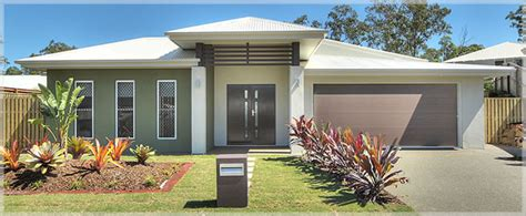 Home Builders Queensland  House Plans, House Design And
