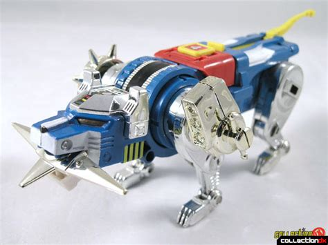 voltron toy collectiondx legs properly firmly attached connection issues secure sure long