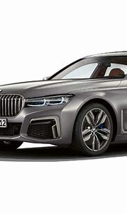 BMW 7 Series Sedan: information and details | BMW-nigeria.com