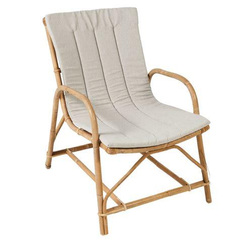 coussin pour fauteuil olivier fauteuil rotin kok