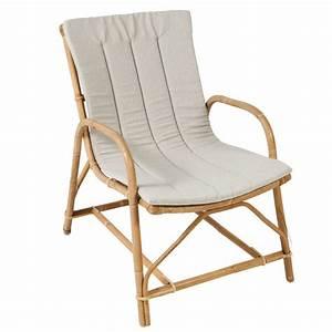 Coussin Fauteuil Rotin : coussin pour fauteuil olivier fauteuil rotin kok ~ Preciouscoupons.com Idées de Décoration