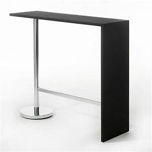 Bartisch Mit Stühlen : bartisch ricardo in schwarz stehtisch bistrotisch real ~ Indierocktalk.com Haus und Dekorationen