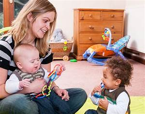 Finding A Childminder  All You Need To Know