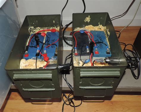 charging  maintaining sealed lead acid batteries