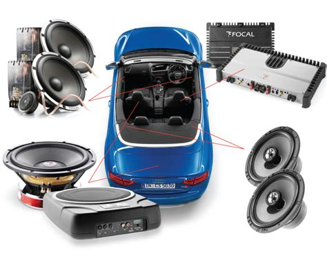 You Wire Modern Cars by Everything You Need To About A Modern Car Stereo