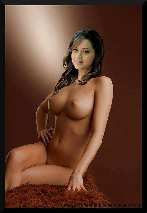 Bhavana Nude Fake Pics XHamster Com