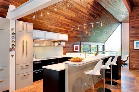 kitchen stools sydney furniture 1960s midcentury home in seattle revitalized for a modern