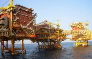 Images of Oil Industry
