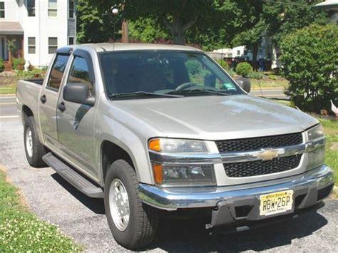 Purchase Used 2004 Chevrolet Chevy Colorado 4 Door 2wd 5