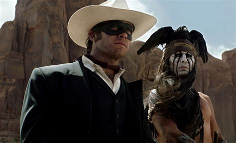 the lone ranger review thoughts on