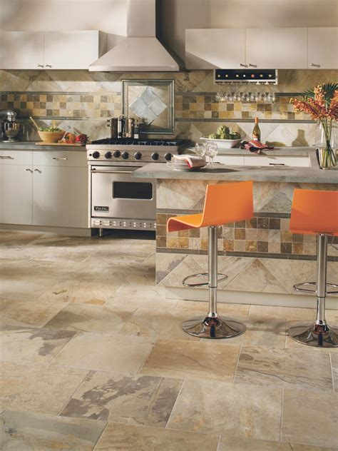 The Pros And Cons Of Ceramic Flooring For Your Kitchen