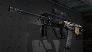 Playing With Firearms In Counter Strike Global Offensive