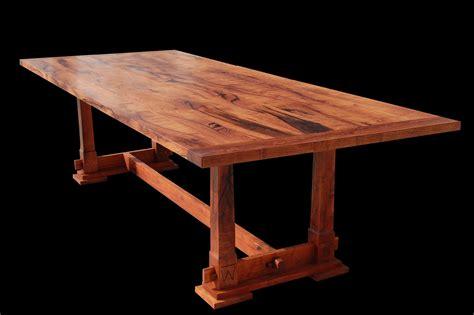 custom mesquite wood furniture countertops bars