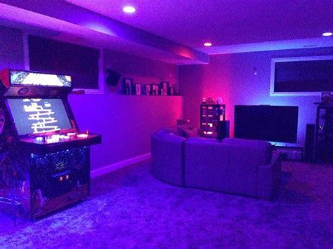 Led Lights For Room Phone by Best Led Lights For Gaming Room Slick Desks