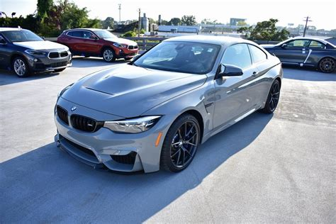Bmw M4 Coupe 2019 by New 2019 Bmw M4 Cs Coupe 2dr Car In Bridgeport 19065