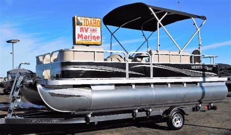 Pontoon Boats Jerome Idaho by Bay Boats For Sale In Idaho