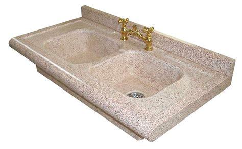 lavelli in graniglia per cucina lavelli da cucina in cemento e o graniglia cementarte