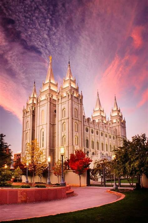 lds temple wallpaper gallery