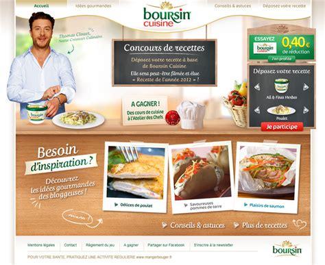 recette avec du boursin cuisine recettes de cuisine avec photos