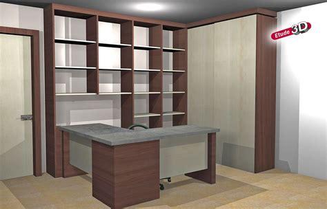 bureau 3d mourot agencement aménagement intérieur