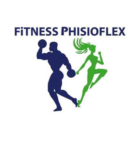 logo salle de sport nabeul fitness physioflex hammamet salles de sport