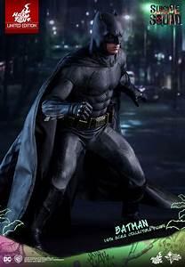 Batman Suicid Squad : hot toys 39 1 6th scale suicide squad batman ~ Medecine-chirurgie-esthetiques.com Avis de Voitures