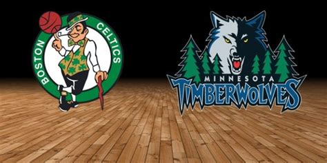 Boston Celtics vs Minnesota Timberwolves Live Stream- NBAbite