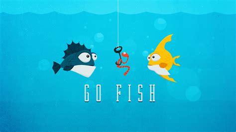 go fish go fish