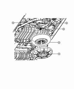 Chrysler Town  U0026 Country Winch  Spare Tire Carrier   Delete