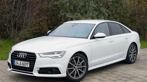Audi Photo by 2016 Audi A6 2 0 Tfsi Drive Photo Gallery Autoblog