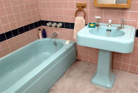 Colored Bathroom Suites by Coloured Bathroom Suite Search Home Ideas