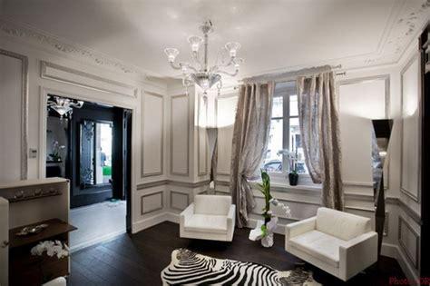 d 233 coration rideaux salon design