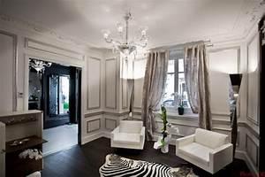 Rideaux Design Contemporain : d co rideaux contemporains ~ Teatrodelosmanantiales.com Idées de Décoration